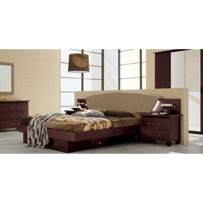 Platform Bed Noci Design