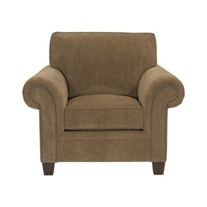 Travis Armchair by Broyhill?