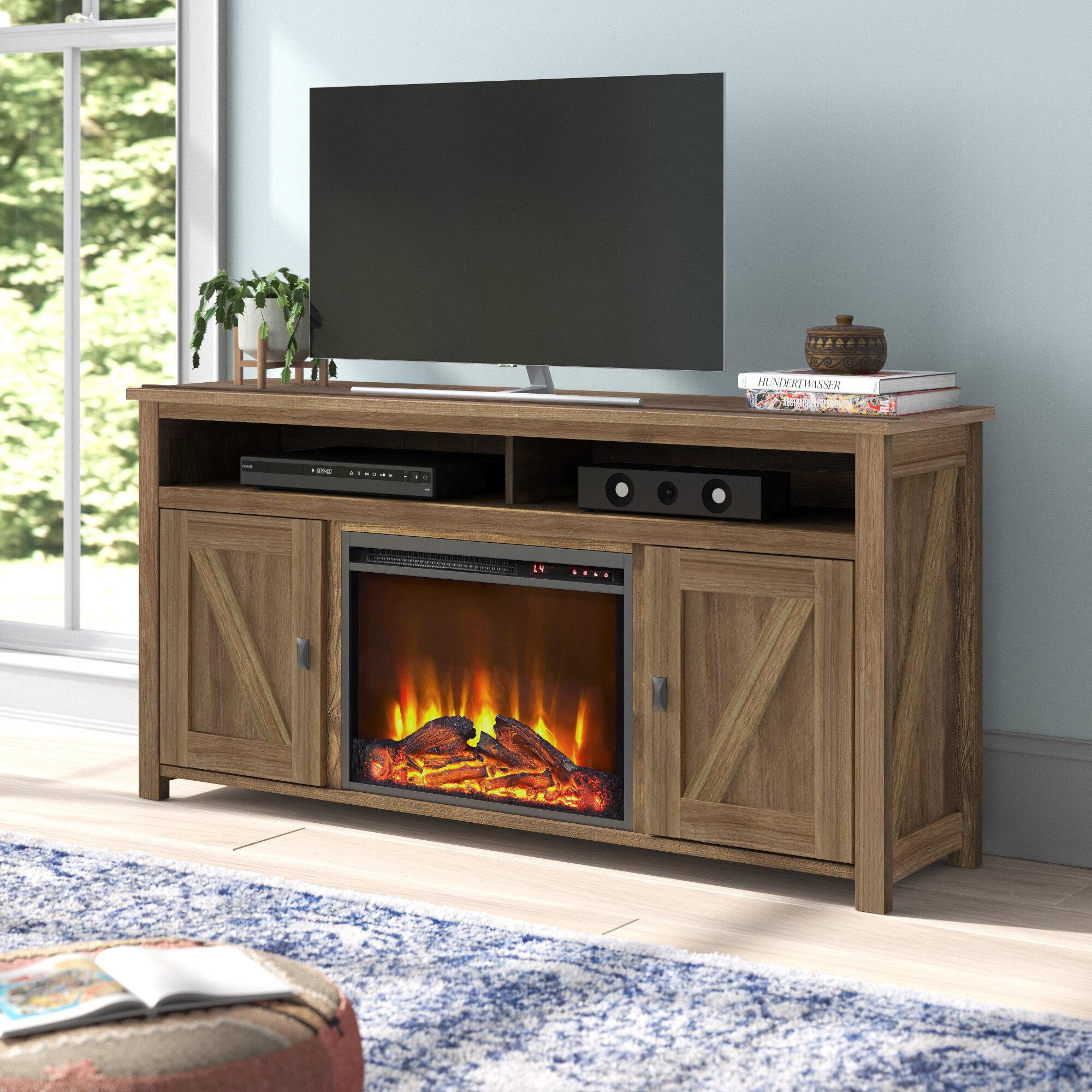 Wayfair   Fireplace TV Stands & Entertainment Centers You'll Love ...