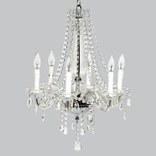 Jubilee Collection Middleton 6-Light Cand..