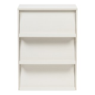 Collan Barrister Bookcase by IRIS USA, Inc. SKU:EA522436 Check Price