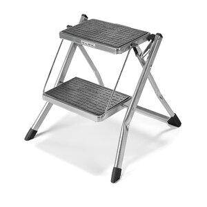 2-Step Aluminium Step Stool