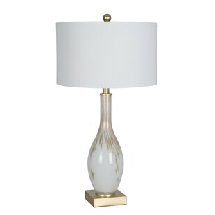 Wolfe 28 Table Lamp (Set of 2)