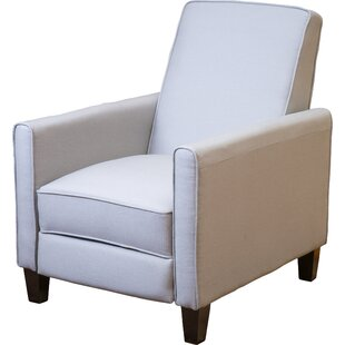 Collard Recliner By Marlow Home Co.