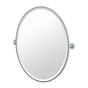Inexpensive Montgomery Bathroom / Vanity Mirror By Gatco