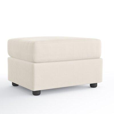 Brilliant Colton Ottoman Wayfair Custom Upholstery Body Fabric Creativecarmelina Interior Chair Design Creativecarmelinacom