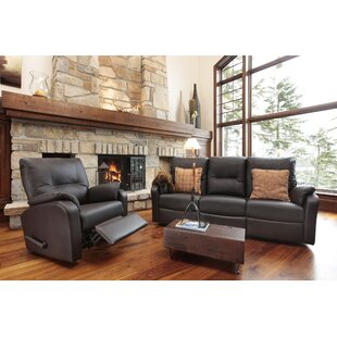 Relaxon Beatrice Reclining Configurable Living Room Set