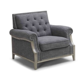 Jenner Armchair by House of Hampton