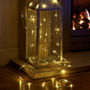 Up To 70% Off 20 Warm White String Lights
