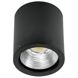 Westleigh LED Outdoor Flush Mount Image