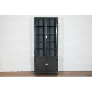 Vitrine 2 Door China Cabinet by et?HOME