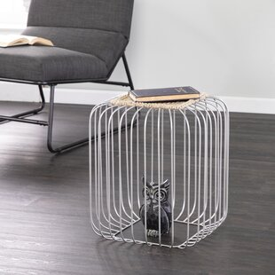 Quarry End Table by Bungalow Rose