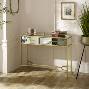 Venus Console Table By Canora Grey