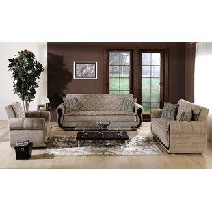 Argos Sleeper Configurable Living Room Set by Decor+