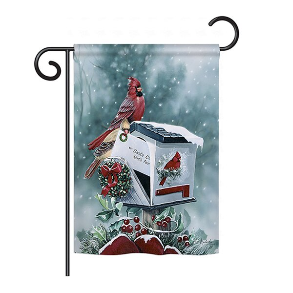 Cardinal House Flags Wayfair