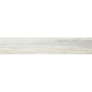 Pocono 6 inch  x 24 inch  Porcelain Wood Look Tile