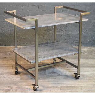 Avondale Bar Cart by Everly Quinn