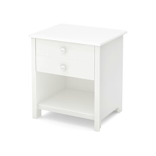 Deals Little Smileys Reevo 1 Drawer Nightstand by South Shore Reviews (2019) & Buyer's Guide