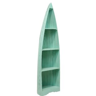 Compare prices Boat Standard Bookcase by Casual Elements
