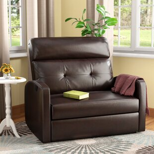 Red Barrel Studio Warwick 2 Seater Recliner with Cushion Back