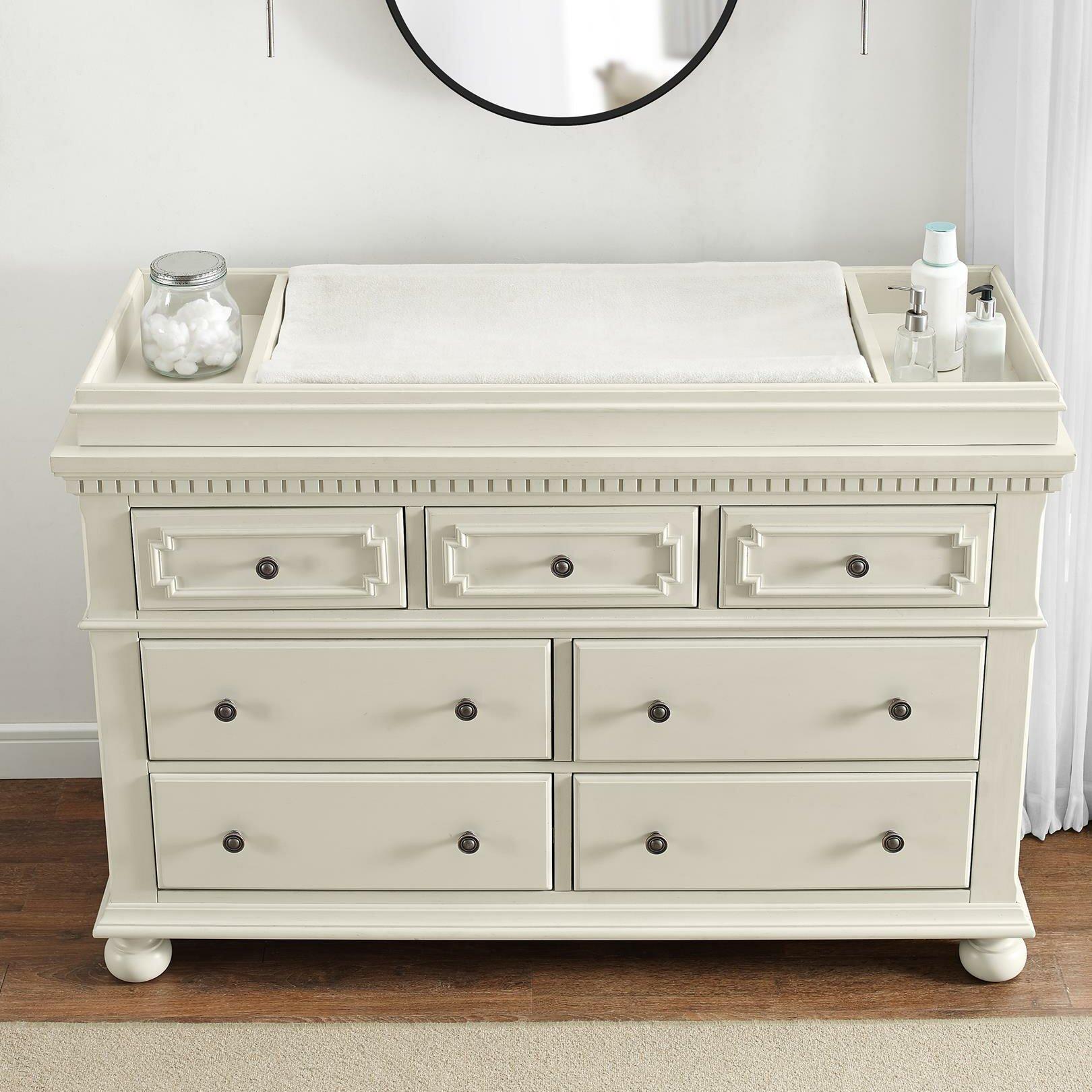 Bertini Vernay Changing Dresser U0026 Reviews | Wayfair