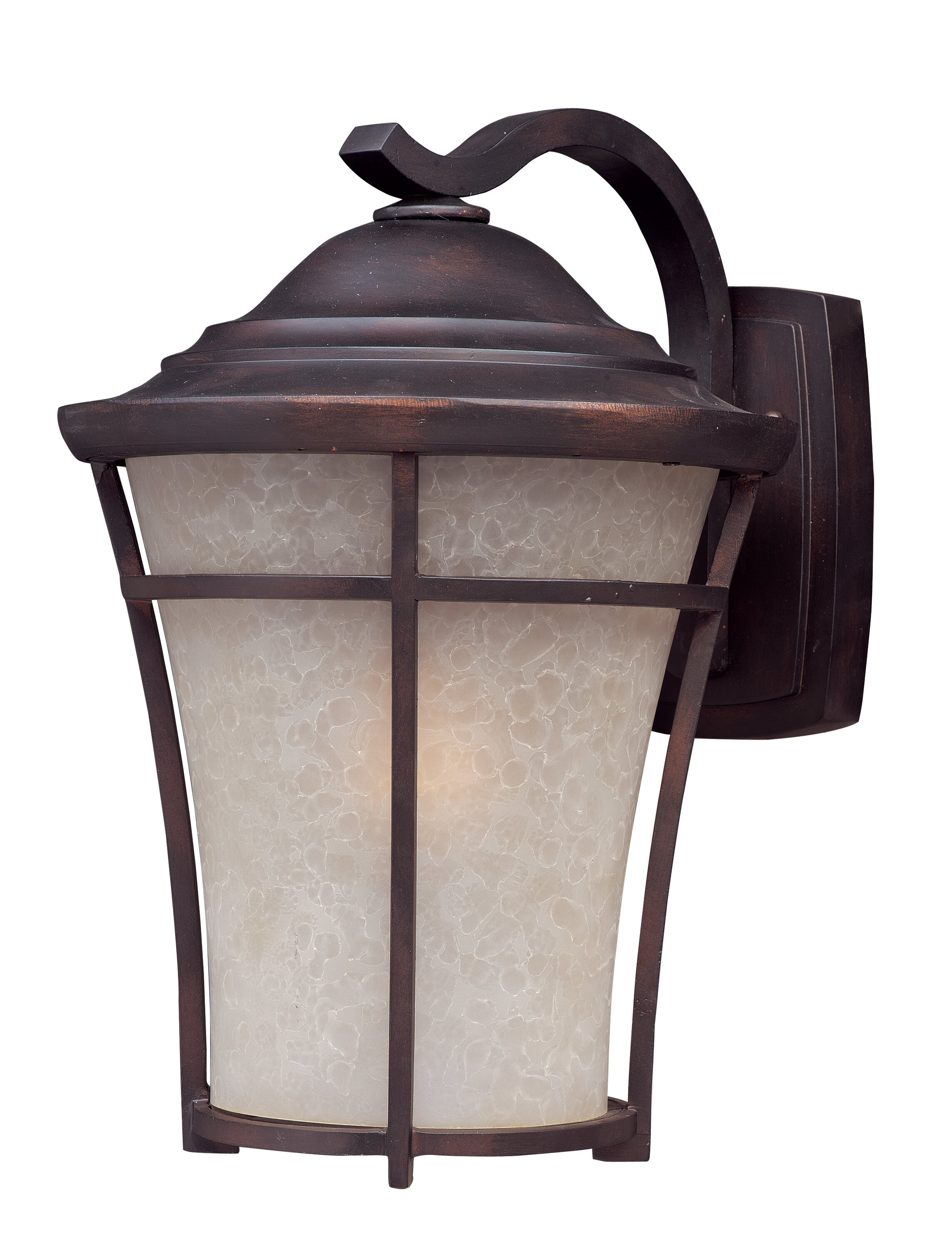 Livingston 1 Light Outdoor Wall Lantern Joss Main
