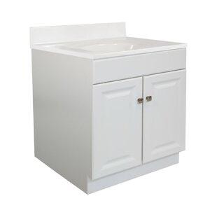 Searle 2Door 31 Single Bathroom Vanity Set
