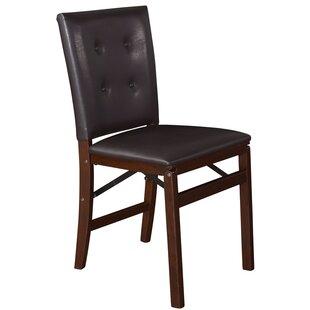 Red Barrel Studio Kaktus Side Chair (Set of 2)