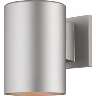 Buying 1-Light Outdoor Sconce By Volume Lighting