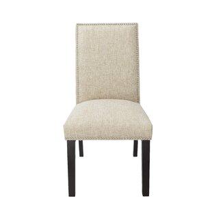 Charlton Home Heather Parsons Chair