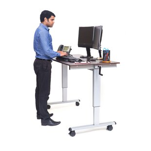 Great Price Belmont 60 Standing Desk By Symple Stuff