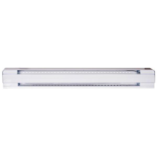Stelpro 500 Watt Electric Convection Baseboard Heater Wayfair