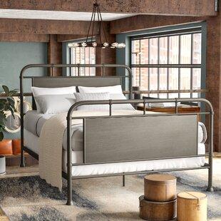 Trent Austin Design Hantsport Queen Panel Bed