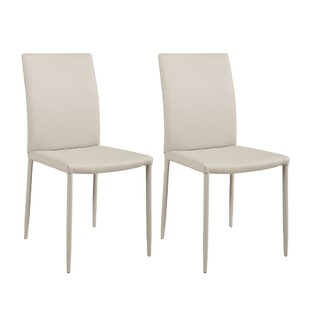 Ivy Bronx Albia Side Chair (Set of 2)