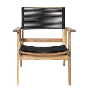 Priyansh Garden Chair By Sol 72 Outdoor