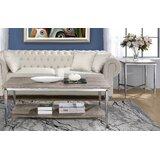 Haaken 2 Piece Living Room Table Set by Orren Ellis