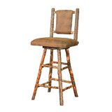 Anzalone 18.5 Swivel Seat Height by Loon Peak®