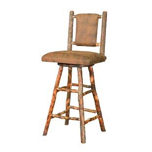 Anzalone 185 Swivel Seat Height
