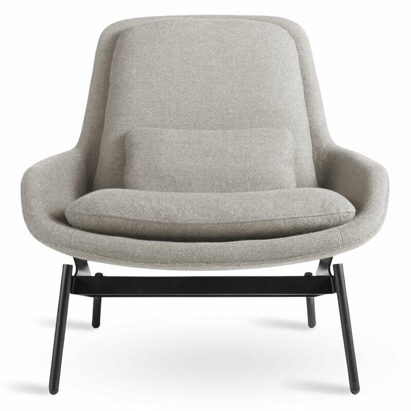 Field Lounge Chair Reviews Allmodern