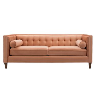 Kamden Chesterfield Sofa Joss Main