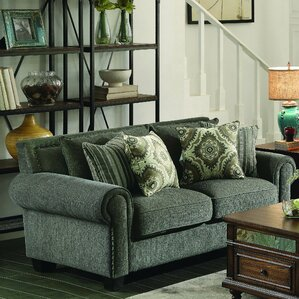 Albion Loveseat by Bay Isl..