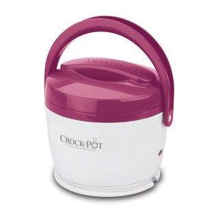 0.625-Quart Lunch Crock® Food Warmer