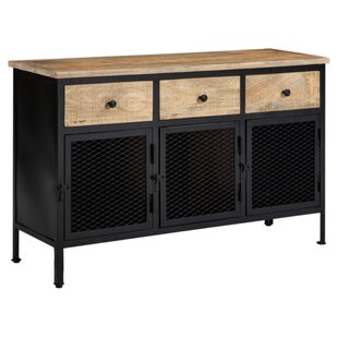 Williston Forge Salcombe Accent Cabinet