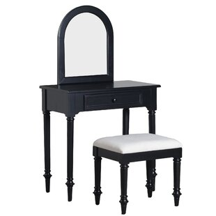 Reinholds Vanity Set by DarHome Co