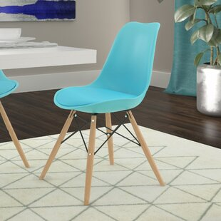 Wynell Side Chair by Zipcode Design