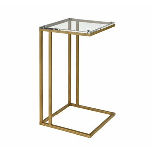 Eckhardt End Table by Mercer41