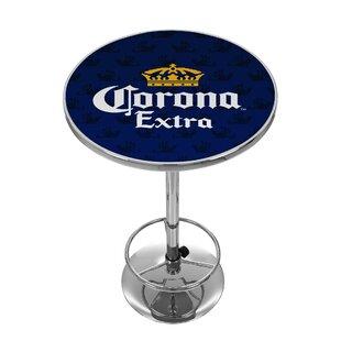 Corona Pub Table Trademark Global
