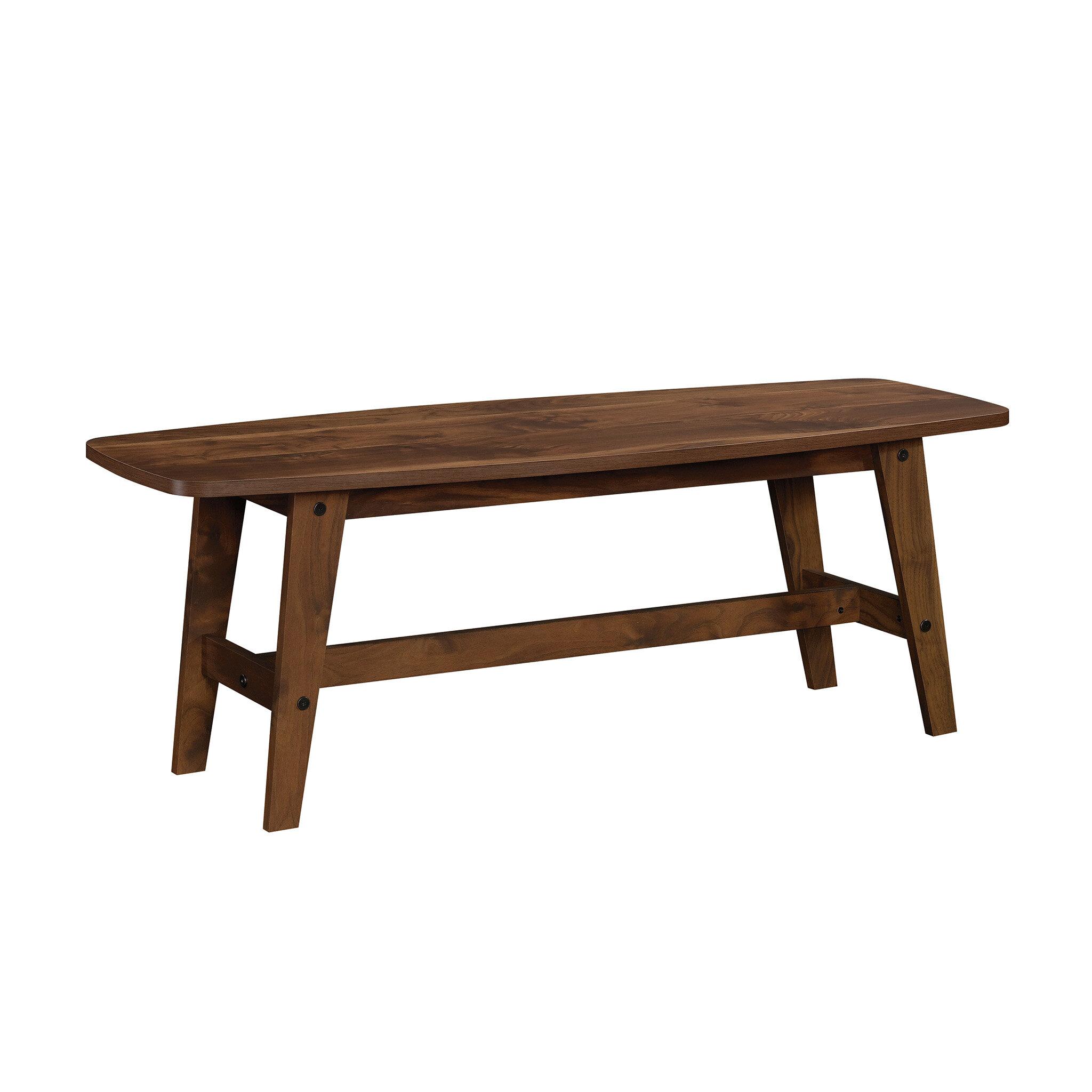 - Posner Trestle Coffee Table & Reviews AllModern