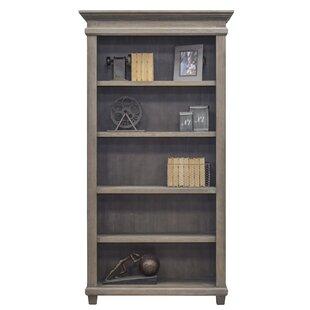 One Allium Way Larissa Standard Bookcase