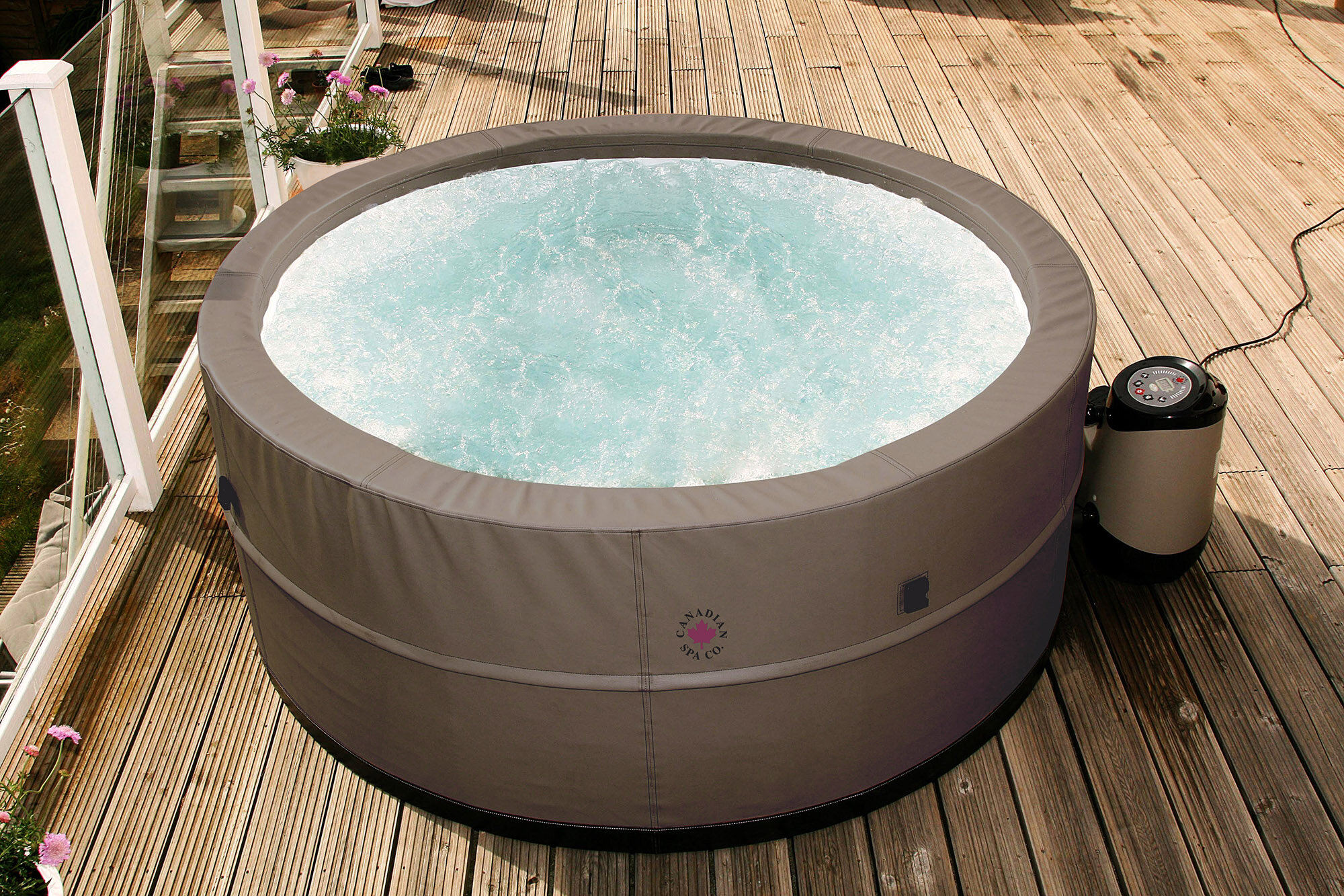 person tub inflatable circle the best reviews hot
